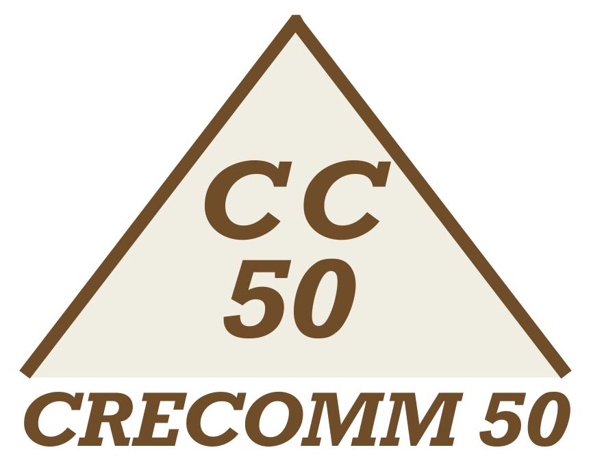 CreComm 50 EventProposal
